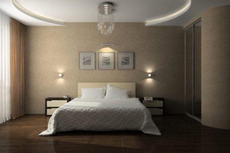 Apliques para dormitorios modernos