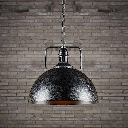 Lámpara de estilo industrial modelo vintage